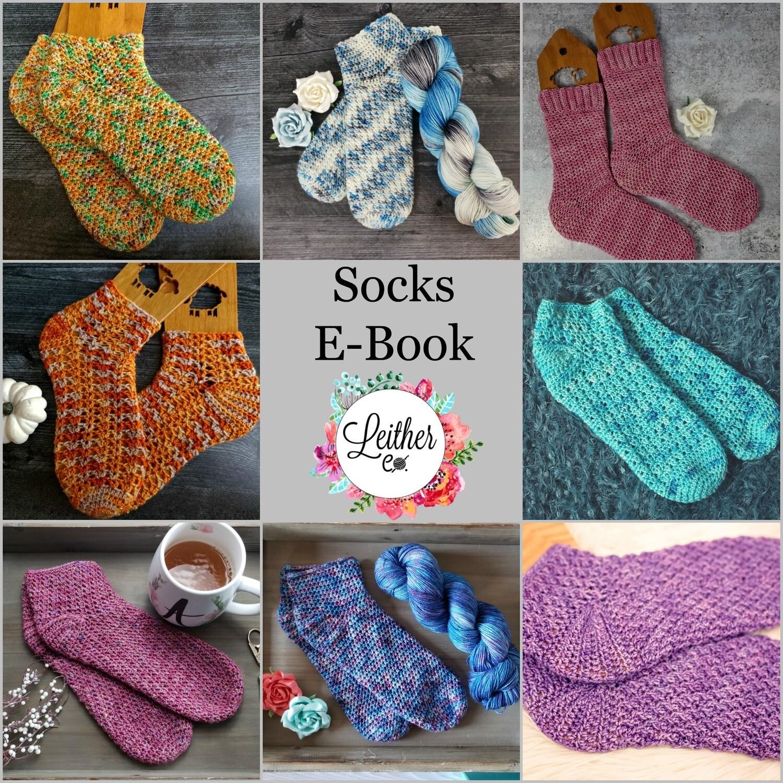 Socks E-Book