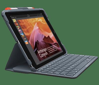 Smart Keyboard für iPad 10.2 (7. Generation) – Deutsch