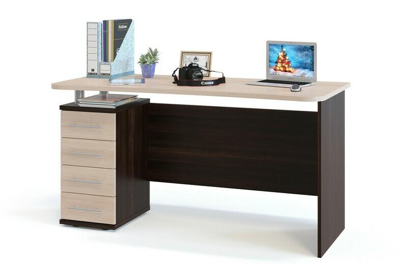 Компьютерный стол КСТ-105.1