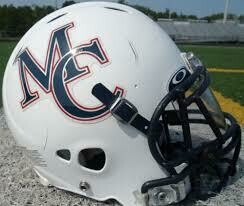 2013 Mallard Creek (NC) - Team Sheet