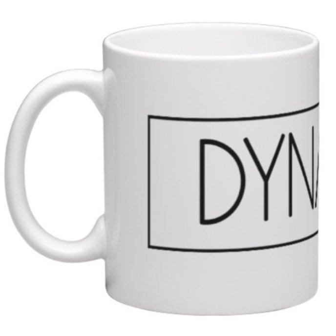 DYNASTY COFFEE MUG SULXJ5HF6DI5HKFJJWERCLWW