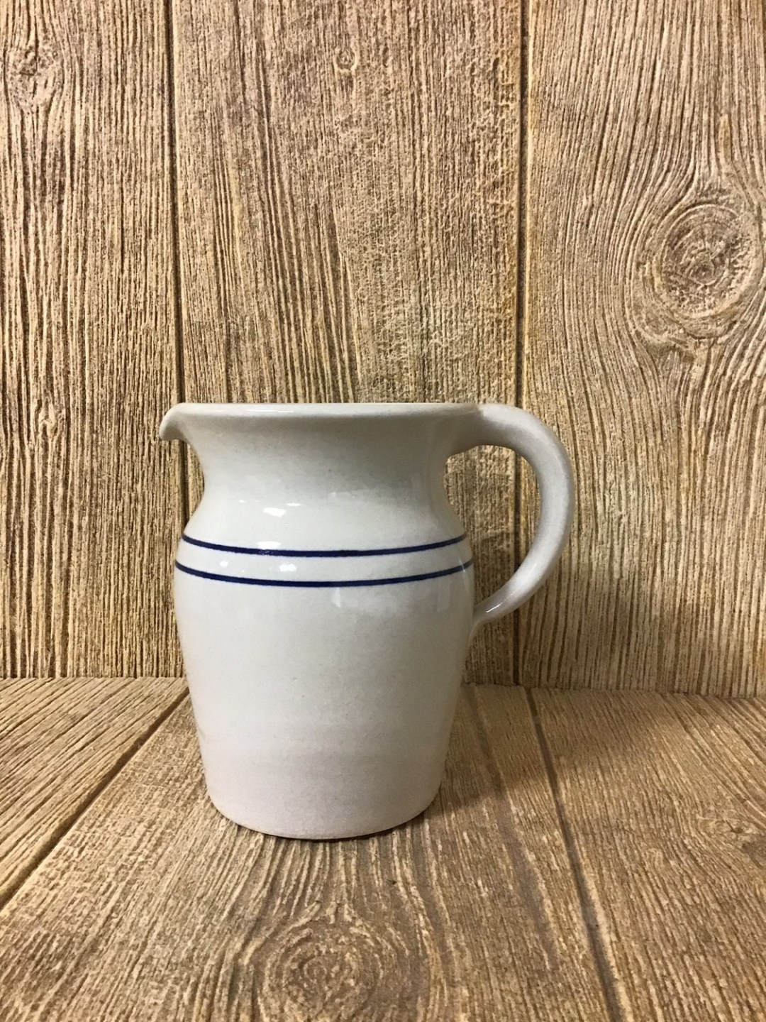 1 Gallon Belly Pitcher