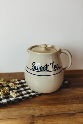 1 Gallon Sweet Tea Pitcher