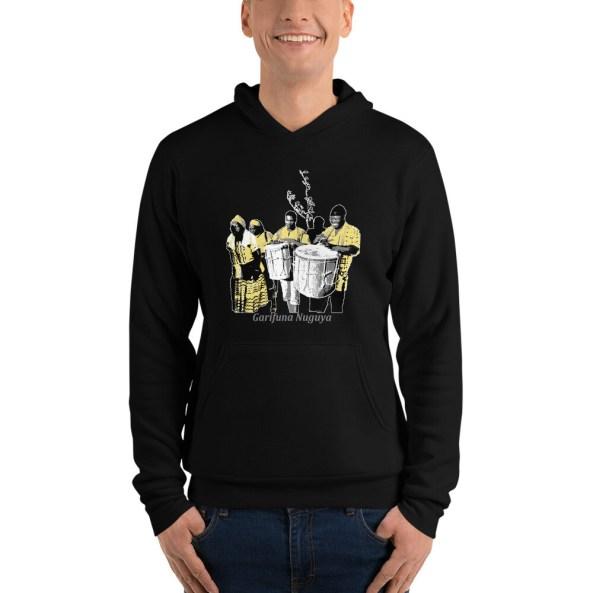 Garifuna Nuguya sweatshirt