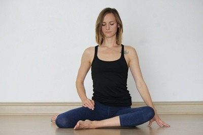 PRACTICE: Yin Tissues of the Body