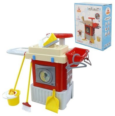 Набор Palau Toys INFINITY basic №3 42293 Полесье POLESIE