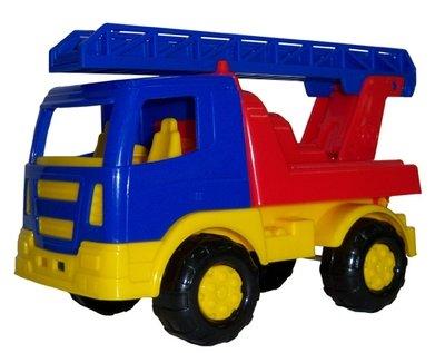 Автомобиль Пожарная служба