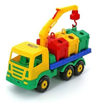 Автомобиль-контейнеровоз