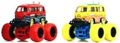 Автомобиль металлический JUMBO ENERGY-RACE 2 MY66-Y2111 DK TOYS