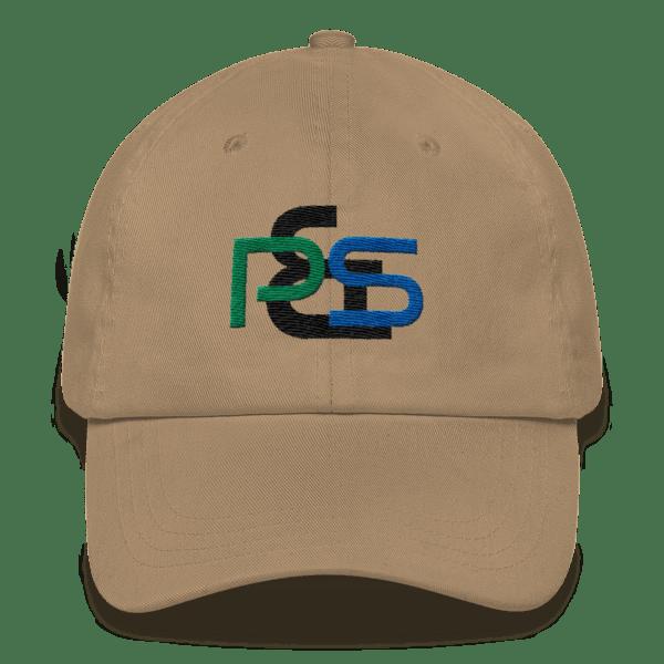 P&S Logo hat