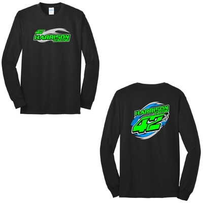 2020 Harrison Racing Long Sleeve