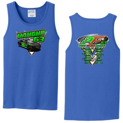 2020 PFR Mens Tank Tops