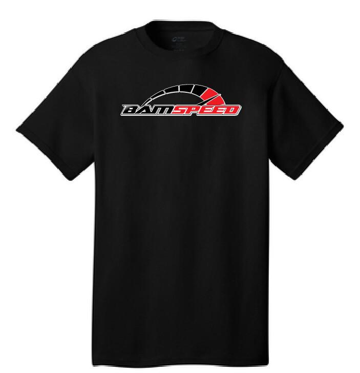 Bam Speed Team (T-Shirt)