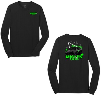 2020 Misfits Racing Long Sleeve