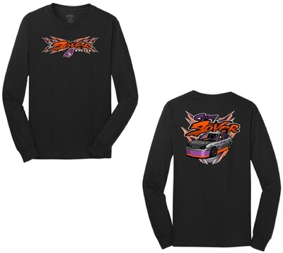 2020 Stover Racing Long Sleeve