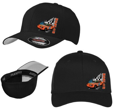 2020 Chris Horton Racing Fitted Hat