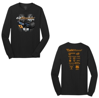 2020 Sherwood Racing Long Sleeve