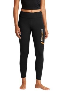 2020 Sherwood Racing Leggings