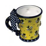 Bee Day Mug    10oz
