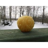 Rustic Fern Ball
