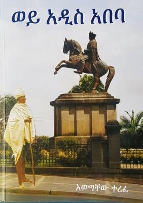 ወይ አዲስ አበባ l በውግቸው ተረፈ Wey Addis Ababa l By Bwegechew Tarafe