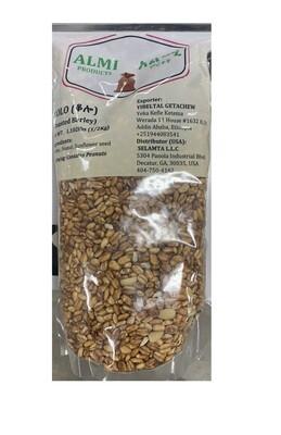አልሚ ቆሎ Almi Kolo Ethiopian snack