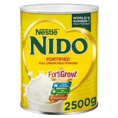 NIDO (Ethiopia Only)