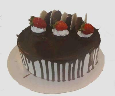ኬክ Cake