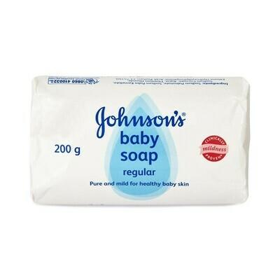 ጆንሰን የልጆች ሳሙና Johnsons Baby Soap (Ethiopia Only)