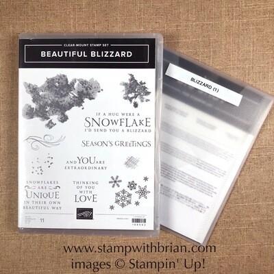 Beautiful Blizzard Bundle
