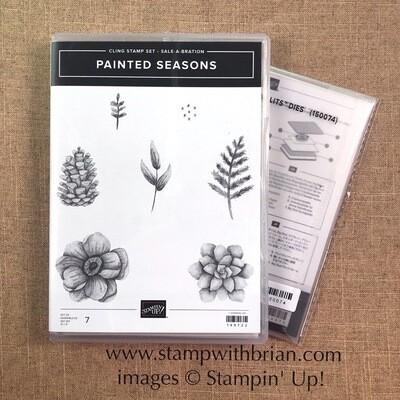 Painted Seasons Bundle NEW