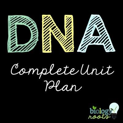 DNA Unit Bundle