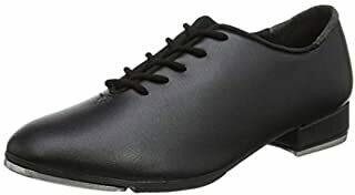 TA05 So Danca Adult Lace up Tap Shoe