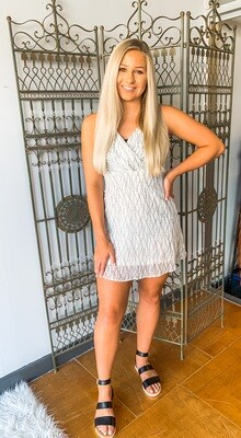 Linked Cami Dress