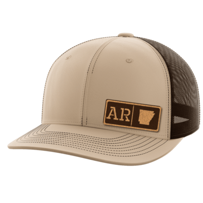 Hat - Homegrown Collection: Arkansas