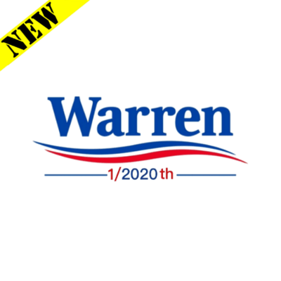 T-Shirt - Warren 1/2020