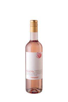 Le Rosé de mes Rêves 2019 50 cl
