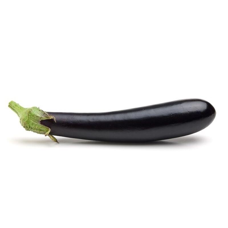 Asian Eggplant - each