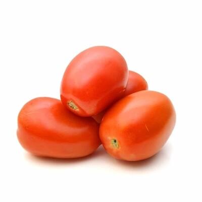 Roma Tomatoes lb