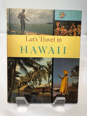 Let's Travel in Hawaii, 1960