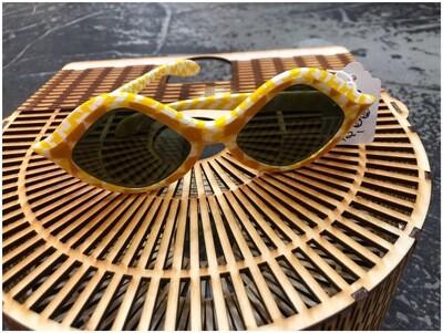 Vintage 1960's Sunglasses