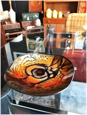 Vintage Decorative Bowl