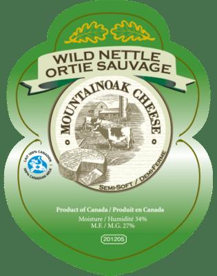 Cheese - Nettle