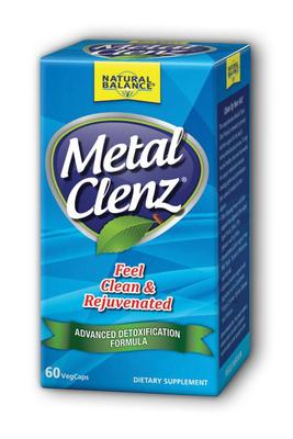 Natural Balance- Metal Clenz