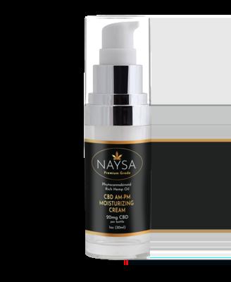 NAYSA AM/PM Moisturizing Cream