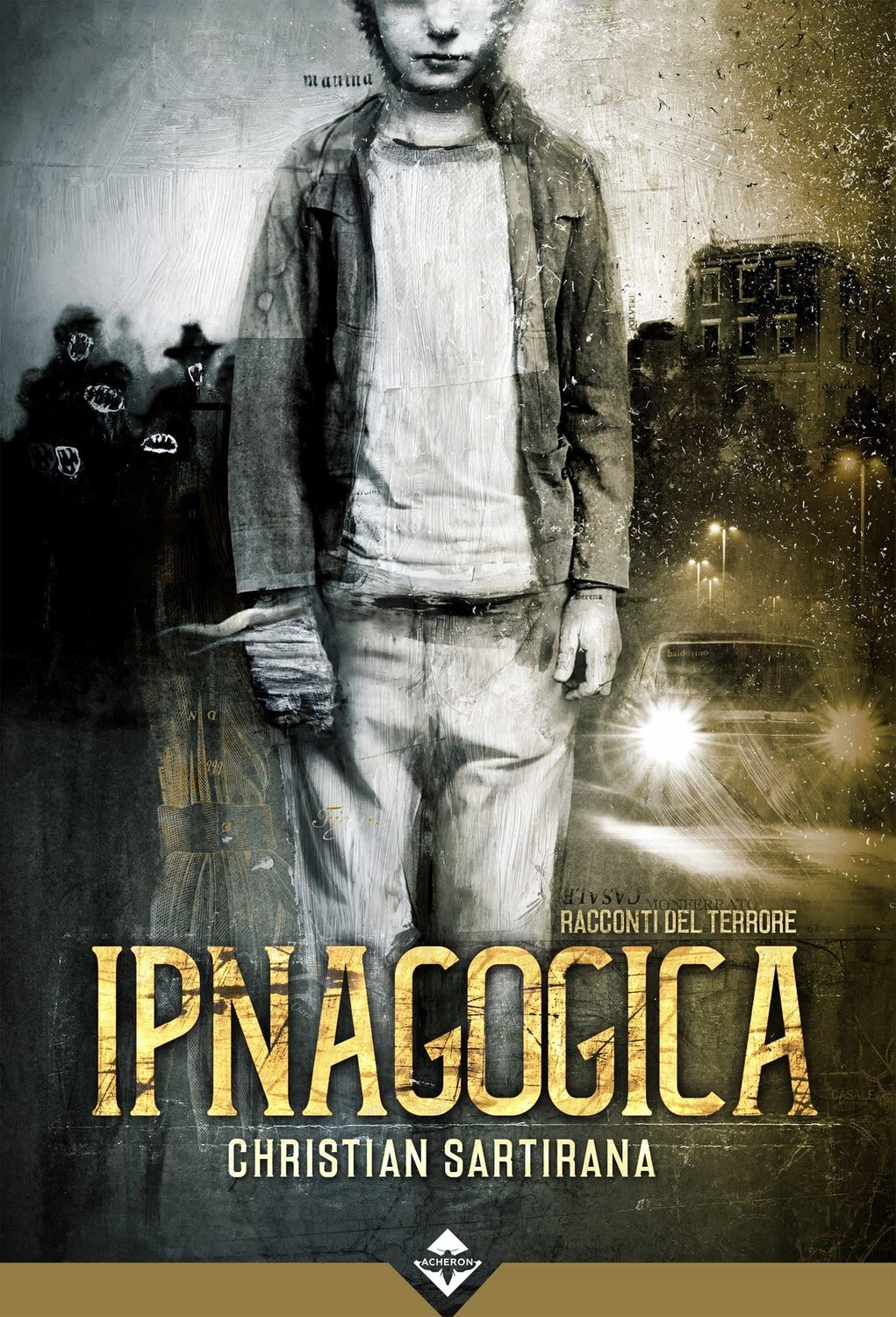 Ipnagogica - Ebook