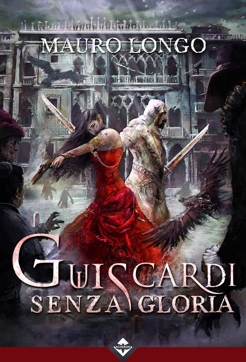 Guiscardi Senza Gloria - Ebook