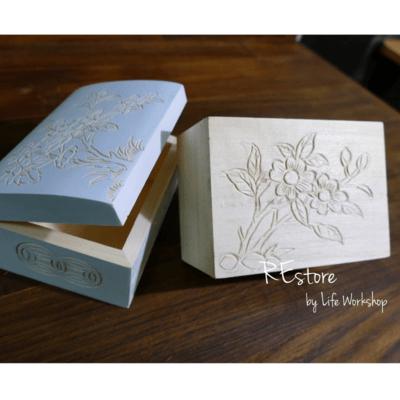 expo0317-木雕盒子工作坊