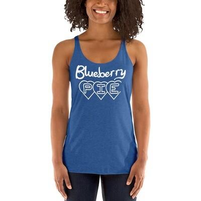 Blueberry Pie Tank