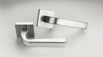 Colombo Design Door Lever PRIUS Handle MA11NA-PASSAGE